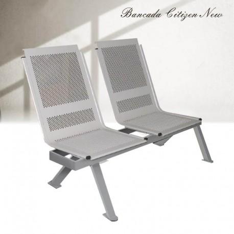 Bancada Pegasus New 2 plazas