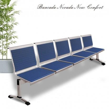 Bancada Nevada Confort 2P