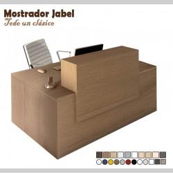 Mostrador Recepción Jabel 160