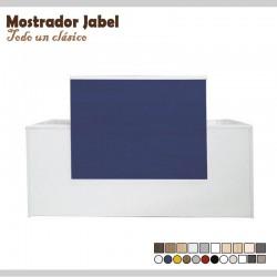 Mostrador Jabel 140