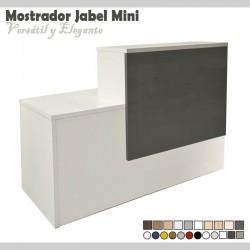 Mostrador Jabel Mini 180 x 60