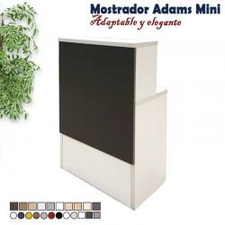 Mostrador Recepción Adams Mini 80