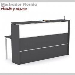Mostrador Recepción Florida 1460