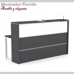 Mostrador Recepción Florida 2060