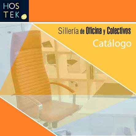 Catálogo Sillería de Oficina