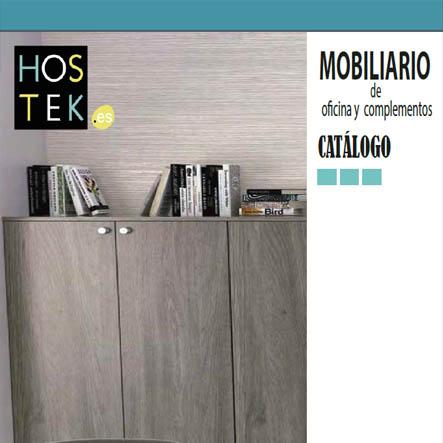 Catálogo Muebles de Oficina