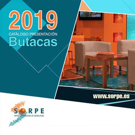 Catalogo Butacas