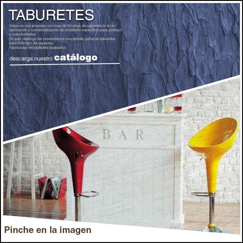 Catalogo Taburetes